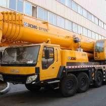 Продаем Автокран XCMG QY100 грузоподъемностью 100 тонн, в Находке
