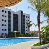 Недвижимость в Испании, Новые квартиры в Миль Пальмерас, в г.Торревьеха