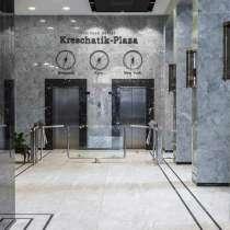 Аренда офиса в Печерском районе бизнес центр Крещатик Плаза, в г.Киев