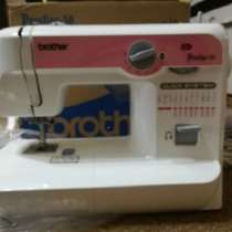 Продам новую швейную машинку, в г.Костанай