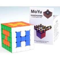 Кубик Рубика MoYu HuaChuang 5x5, в Ялте