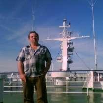 Синдбад, 53 года, хочет пообщаться, в г.Минск