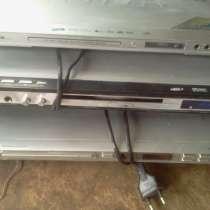 DVD плэйеры-3 штуки, в Орске