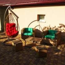Мебель из ротанга, в г.Тирасполь