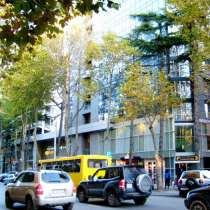 Сдается в аренду новопостроенная квартира 131 кв. м, в г.Тбилиси