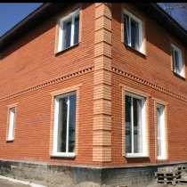 Продам новый двухэтажный коттедж, в Апрелевке