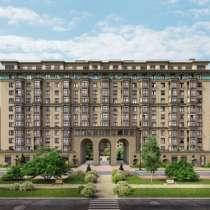 2-евро квартира 47 м2 в Приморском районе, в Санкт-Петербурге