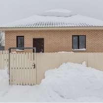 Кирпичный дом 80 кв. м. в п. Карамалы, за Нагаево, Акбердино, в Уфе