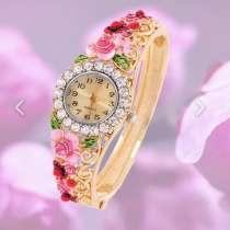 Часы наручные женские Lvpai + подарок, в Челябинске