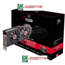 XFX RX 580 8 ГБ, в Казани