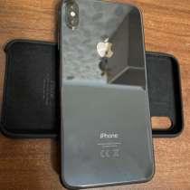 IPhone xs max, в Красноярске