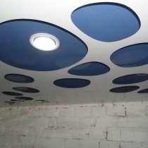 Натяжные потолки, в Лугах