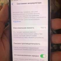 Айфон 7, в Москве
