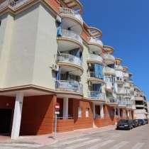 Недвижимость в Испании, Квартира с видами на море в Ла Мата, в г.Торревьеха