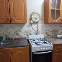 Сдается 1 крм квартира с мебелью за 8000, в Чебоксарах