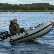 Комплект: Лодка+мотор+прицеп, в Балахне