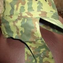 Армейские новые - кепка, пилотка, фляжка, в Москве