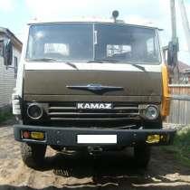 Камаз 5410, 1995 год в Красноярске, в Красноярске