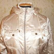 Продам курточку, в г.Краматорск
