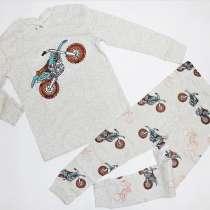 Пижамы детские, в Новосибирске