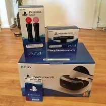 Sony Playstation 4 pro 1 ТБ Абсолютно новый, в Москве