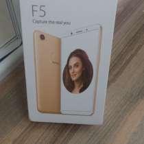 Oppo f5 новый, в Краснодаре