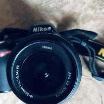 Фотоаппарат Nikon D3100, в Нижнем Новгороде