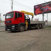 MAN TGA 26.350 Воровайка, в Красноярске