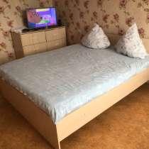 Двухспальная кровать, в Братске