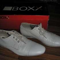 Мужские спортивные туфли ВОХХ, новые.41 размер, в Твери