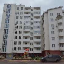 Новая 2-х комн. 65,6 м2 на ул. Комбрига Потапова, в Севастополе