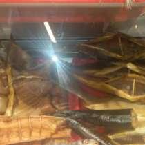 Рыба вяленая, балык, в Москве