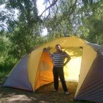 Туристические палатки от до 7 мест. JOVIAL, в Омске