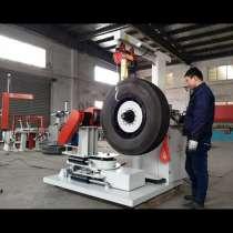 2021 Надувной шероховальный станок для крупногабаритных шин, в г.Чэнду