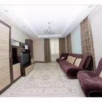 Продаю свою трехкомнатную квартиру, в г.Душанбе