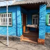 Сдам дом на длительный срок, возможно с последующим выкупом, в Каневской