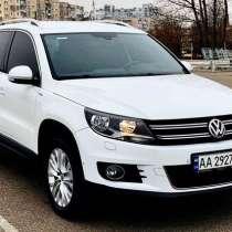 Прокат авто Volkswagen Tiguan в Грузии, в г.Тбилиси