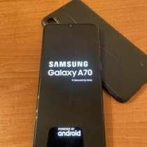 SAMSUNG A 70 128GB, в Хасавюрте