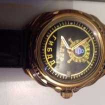 Продам часы с символикой на циферблате, в Курске