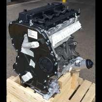 Двигатель Мазда BT-50 3.2D P5AT комплектный, в Москве