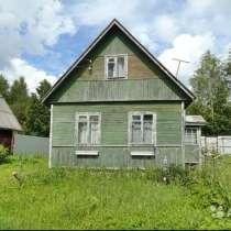 Продам дачный домик на уч 9 сот в Истринском р-не, в Истре