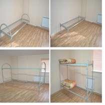 Кровати эконом для общежитий, в г.Могилёв