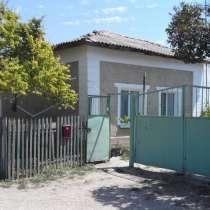 Продаю дом в Крыму, в Феодосии
