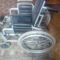 Коляска инвалидная, в Старом Осколе