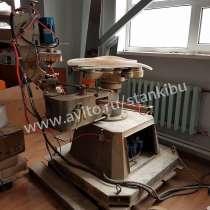 Станок для криволинейной обработки кромки стекла, в Москве