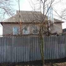 Продам дом. на краснооскольском водохранилище, в г.Купянск