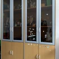 Два офисных шкафа, в Апрелевке