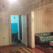 4-комн. квартира, 1-этаж. Профсоюз, в г.Душанбе