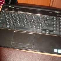 Ноутбук Dell Inspirion N5510 на ремонт\запчасти, в Екатеринбурге
