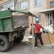 Вывоз мусора и строителього хлама, в Курске